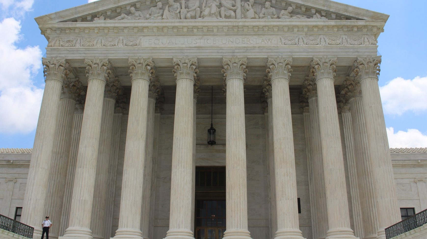 "The ""Supreme Court"" overturns century-old law…"