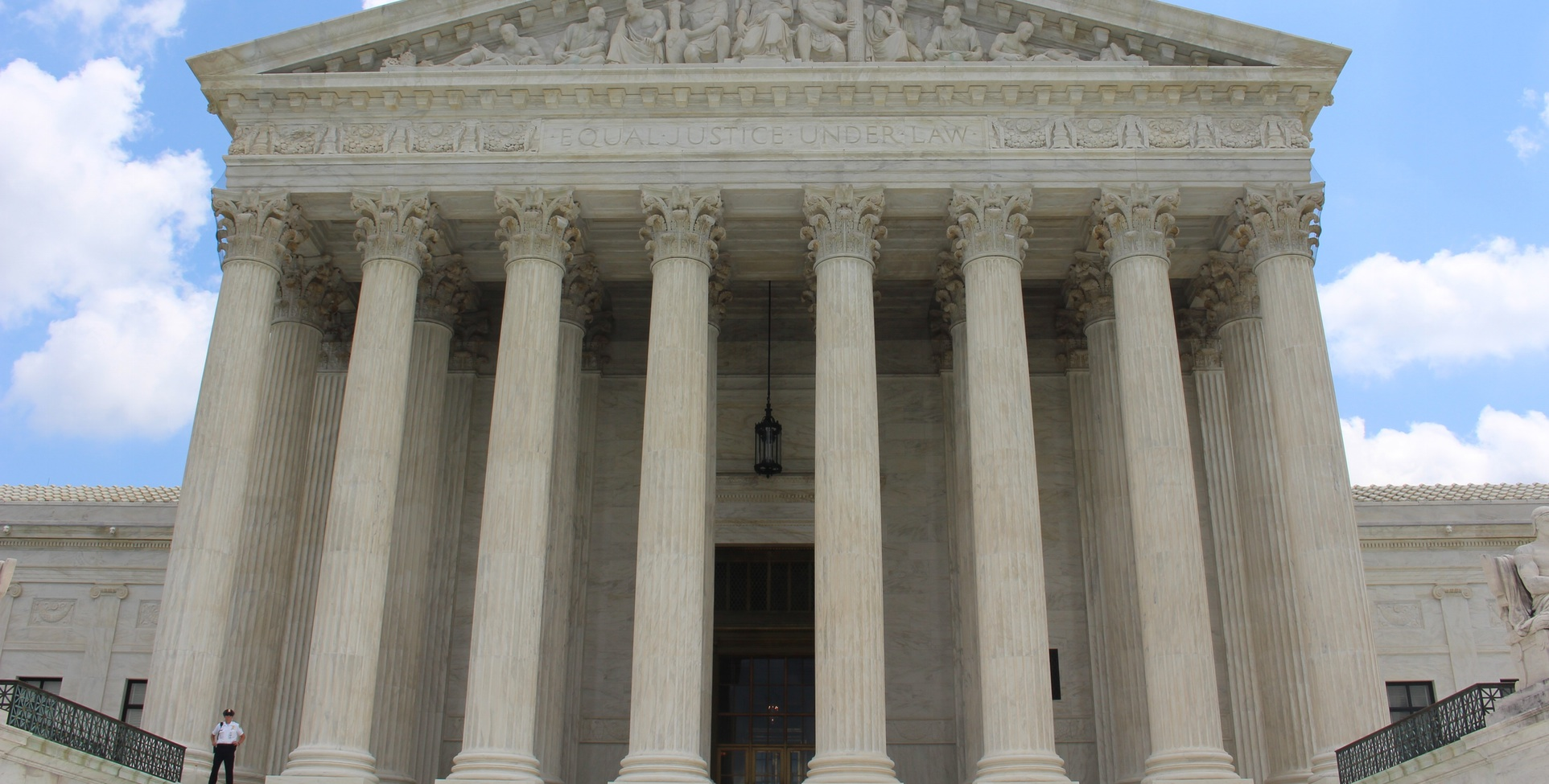 """The """"Supreme Court"""" overturns century-old law…"""