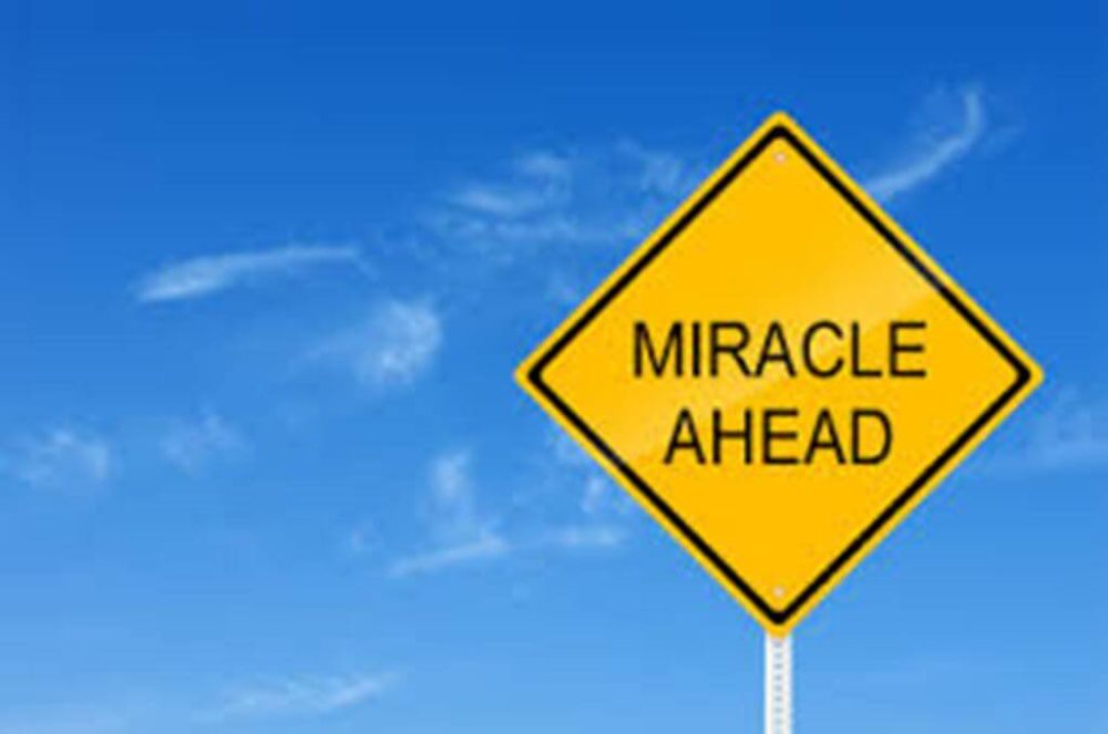 Faith For Miracles